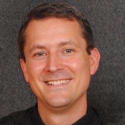 Rev. Danny Eggold Grace Lutheran Church Lafayette, Indiana