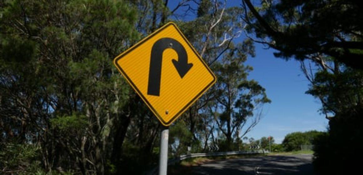 U-Turn Image