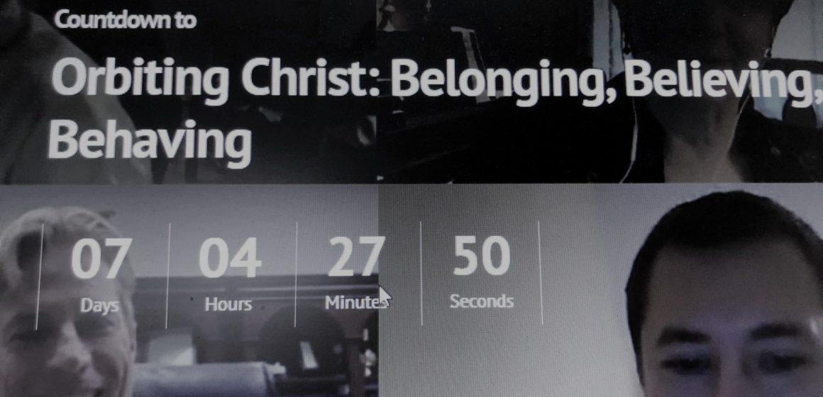 countdown denim