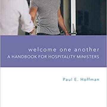Hoffman welcome